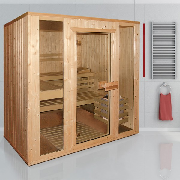 aaro massivholz blockbohlen 39 mm sauna variante typ 1 poolpowershop. Black Bedroom Furniture Sets. Home Design Ideas