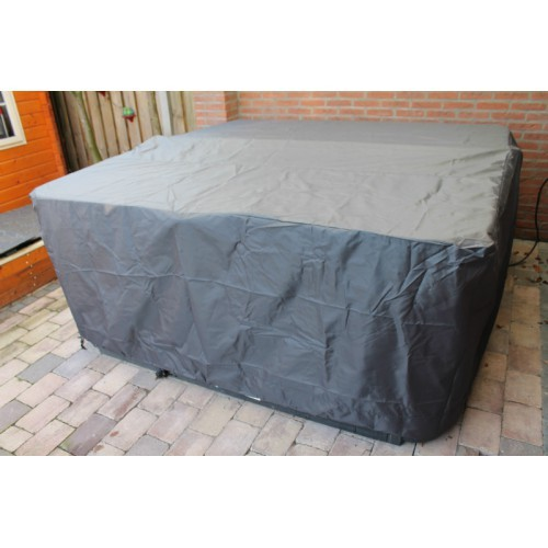 Spa Protector deLuxe 210 x 210 cm