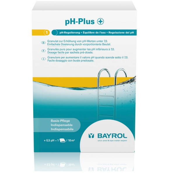 Bayrol pH Plus 1.5 kg