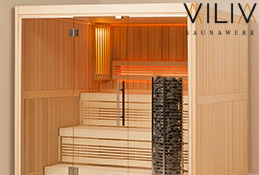 sauna viliv sauna massivholz sauna selber bauen. Black Bedroom Furniture Sets. Home Design Ideas