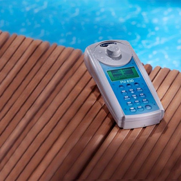 Pooltester PM630 Photometer