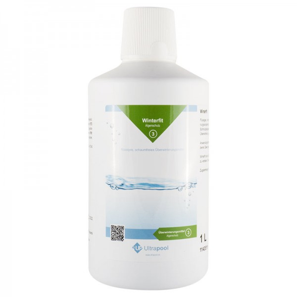 Wintermittel Winterfit 1 L Ultra Pool