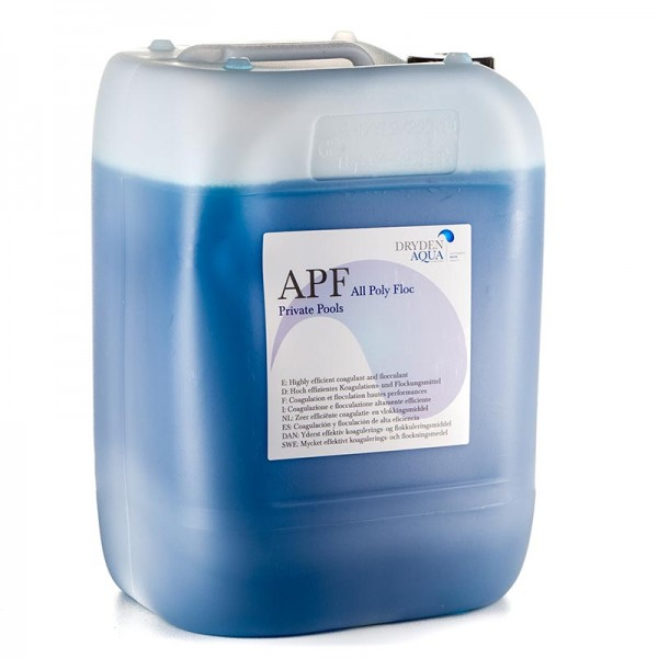 APF 20 l Active Poly Floc